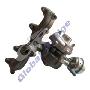 GT1749MV 740067-0002 for Fiat Car