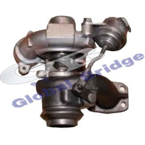TDO25S2-06T/4, TD025S2-06T4-2.3 49173-07506 for Ford Cars