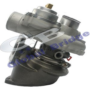 GT2052LS 765472-5002S for Land Rover Cars